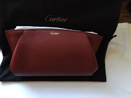 CartierClutch gloednieuwe Authentieke gloednieuwe Authentieke CartierClutch Bag Bag gloednieuwe Authentieke Bag CartierClutch FTKJlc13
