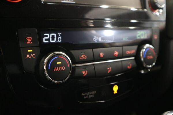 Nissan X-Trail 1,3 Dig-T 160 N-Tec DCT billede 9