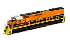 Athearn ATH88788 HO Scale Locomotive RTR SD45T-2, G&W/KYLE #3099