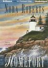 Homeport by Nora Roberts (CD-Audio, 2013)