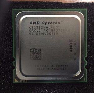AMD-Opteron-2382-4x-2-60GHz-os2382wal4dgi-Base-conector-F-1207-Quad