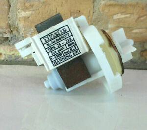 Miele Ablaufpumpe Pumpe 06696271 Laugenpumpe 06696272 DPS25-318