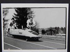 Vintage Photo, Automobile Racing, Miniature Cars, Children, 1930s - 1960s #22