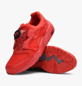 683ddfd5a9f82a Image is loading PUMA-DISC-BLAZE-CT-TRAINER-SIZE-UK10-HIGH-
