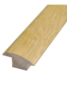 Details About Solid Oak Wood Door Bar Threshold 8 14mm Reducer 1800mm Mini Door Saddle Ramp