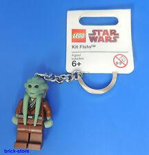 LEGO Star Wars Portachiavi 852945 / Figura Kit Fisto