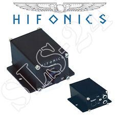 HIFONICS Balanced Line Konverter für alle Mono 2-Kanal-Verstärker HFBLT2