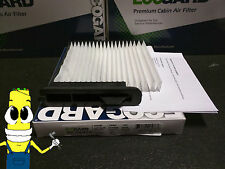 Premium Cabin Filter for Nissan Versa & Note with 1.6L & 1.8L Engine 2007-2015