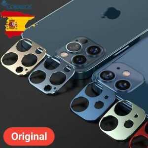 Protector De Camara Cristal Templado Para Iphone 12/12 Pro/12 Pro Max