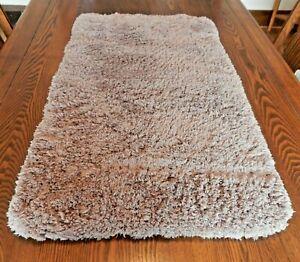 Huntington Signature Memory Foam Bath Mat 20 1 2 By 35