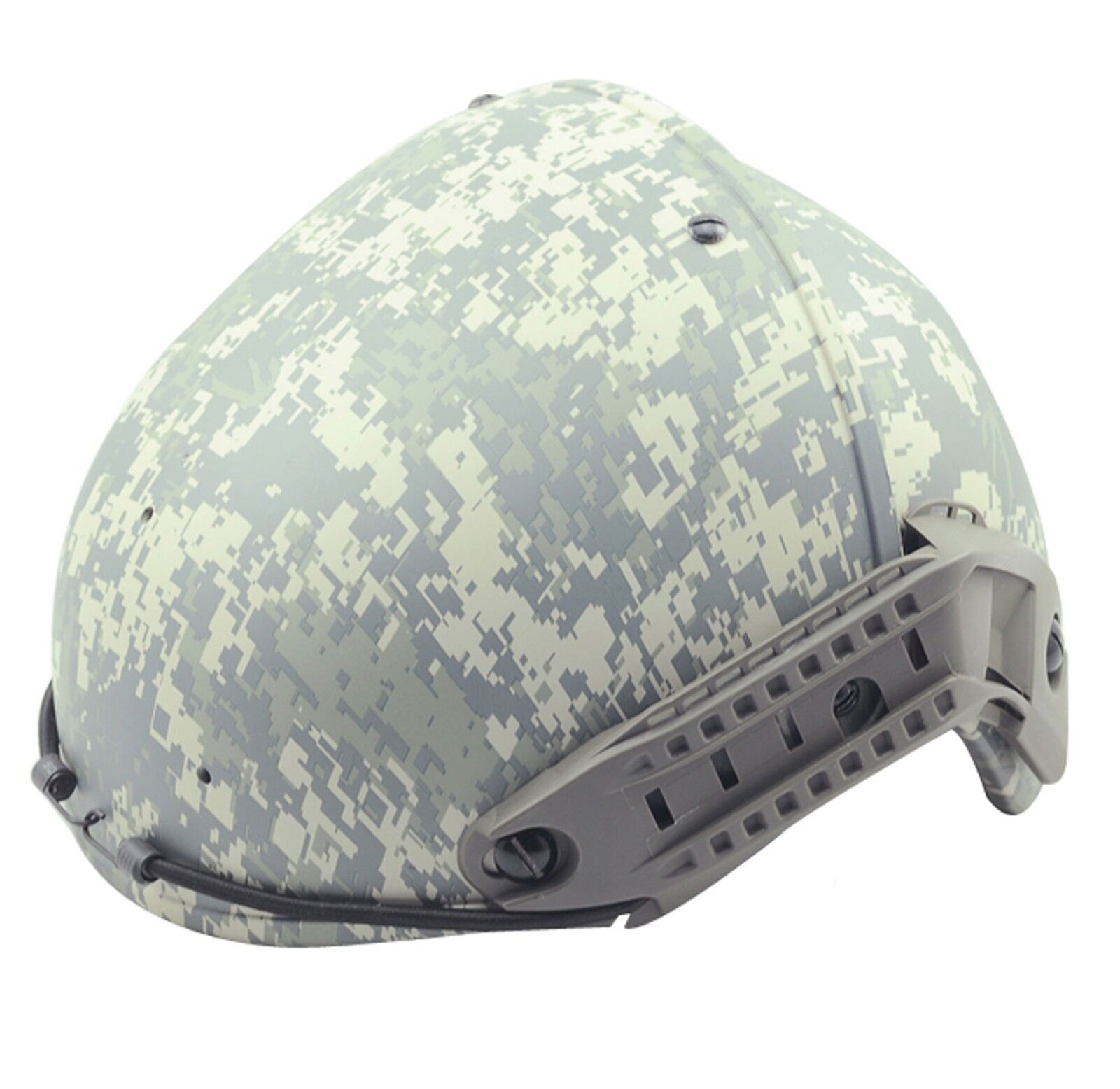 New COOL Airsoft CS Predective CP Helmet Acu PA479 L XL