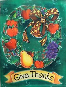 Thanksgiving-Wreath-Garden-Flag-by-Toland-11-034-x-14-034-1256-Give-Thanks