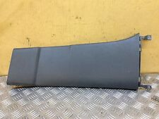 VW POLO MK4 9N 9N3 02-09 5 DOOR PASSENGER LEFT B PILLAR INTERIOR TRIM 6Q4867297