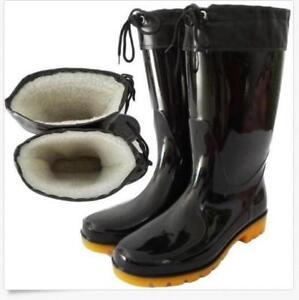 Rain Boots Wellies