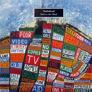 Radiohead-Hail-To-The-Thief-2-x-Vinyl-LP-NEW-amp-SEALED