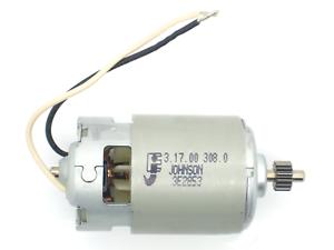 Hochleistungs Motor JOHNSON 12V/max.75A/0,<wbr/>4Nm/460W (Windrad,Wasse<wbr/>rrad,Generator<wbr/>)