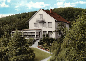 AK-Hoersum-Kr-Alfeld-Leine-Pensions-und-Gaestehaus-M-Fluegge-1973
