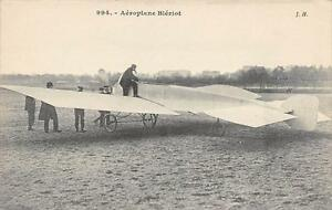 CPA-AVIATION-AEROPLANE-BLERIOT