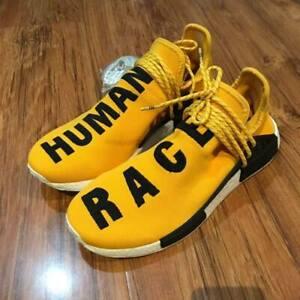 online retailer 4a894 d6033 Details about Men's Human Race Sneakers Pharell Williams