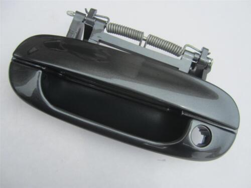 OEM Cadillac CTS DTS Driver Side Left LH Front Door Handle Exterior Outside 417P