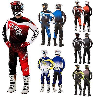 O/'Neal Element Racewear Jersey Hose Erwachsene Kinder Motocross Downhill Enduro