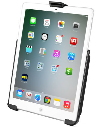 RAM Mount Aircraft EZ-Roll Apple iPad mini 1-3 Cradle - RAM-HOL-AP14