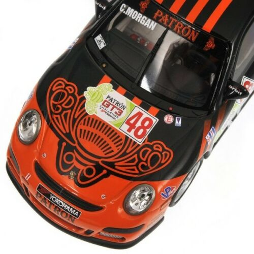911 De 43 C 1 Gt3 Porsche Minichamps Modèle Imsa Challenge dx8040Rwq