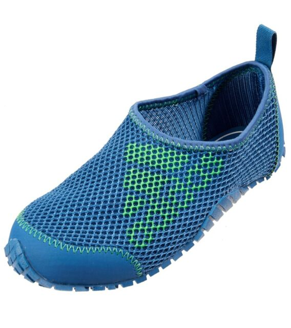 official photos c9c07 726ad New ADIDAS Outdoor Kurobe Boys  Water Shoes Youth Size 11.5 C NWT Retail   44.00