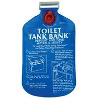 Niagara Conservation Water Saving Toilet Tank Bank - N3137
