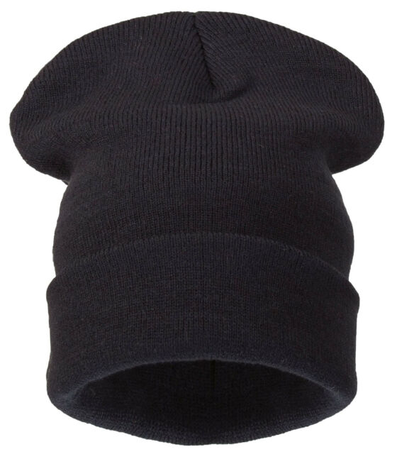 BAD HAIR DAY HAT WOOLLY BEANIE HATS SNAP BACK CAP NY Hat Long DISOBEY WASTED Y