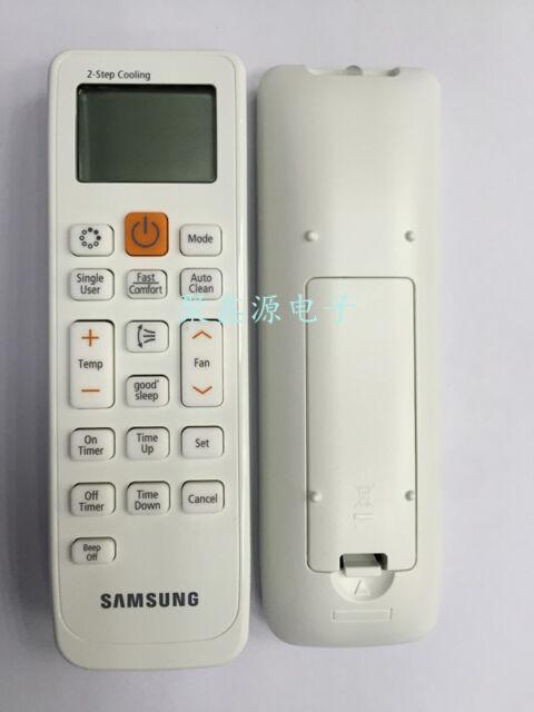 NEW Original For Samsung Air Conditioner Remote Control DB93-11489C 1PCS
