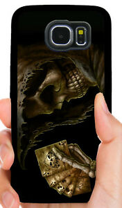 SKULL-ROYAL-WSOP-POKER-PHONE-CASE-FOR-SAMSUNG-NOTE-amp-GALAXY-S3-S4-S5-S6-S7-S8-S9