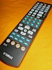 New Yamaha Remote Control RAV561 ZZ432100 fits AV Receiver RX-V385 HTR-3072