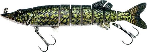 Wobbler JAXON Atract XMP-I Versenkung Raubfische Köder Angelköder 12,5cm//20cm
