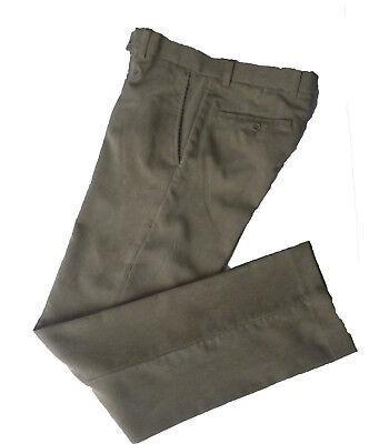 Pantalones Pana Hombre De Estrexline Beige Talla 46 Ebay