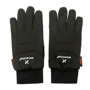 NEW-Extremities-X-Dry-Power-Liner-Waterproof-Black-Gloves-Mens-Size-Large