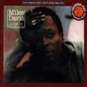 Circle-In-The-Round-Davis-Miles-2-CD-Set-Sealed-New