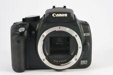Canon EOS 350D - digitale Spiegelreflex Kamera - gebraucht    #17MP0022C