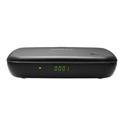 HUMAX HD Nano T2 DVB-T Receiver mit Programmführer und Freenet TV