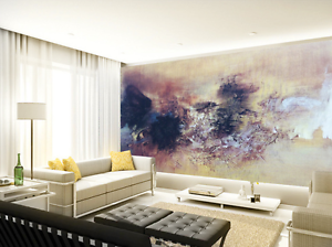 3D Abstract Painted 1019 Paper Wall Print Wall Decal Wall Deco Indoor Murals