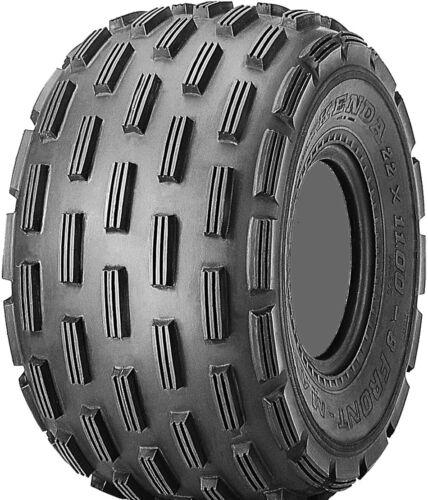 Kenda Front Max 22x11-8 ATV Tire 22x11x8 K284 22-11-8