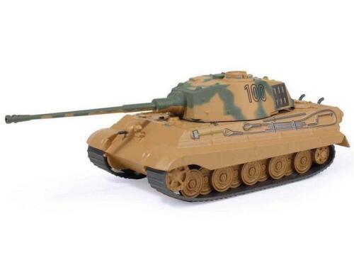 Sd.Kfz.182 King Tiger German Army CV023   EAGLEMOSS  1:72 New in a blister!