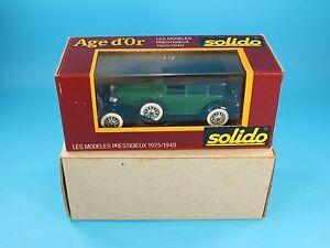 PR3-00-1-43-SOLIDO-AGE-D-039-OR-N-55-CORD-L-29-DEL-1929-FONDO-DI-MAGAZZINO-NIB