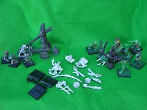Warhammer, Machines de guerre orques, Multi-listing