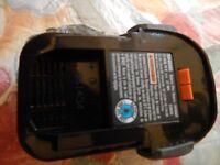 Brand Ridgid 18v Volt1. Hyper Lithium-ion X4 Battery R840085 Batteries