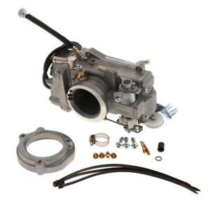 HSR-42-mm-Easy-Kit-Carburatore-Carb-per-Harley-1990-2006