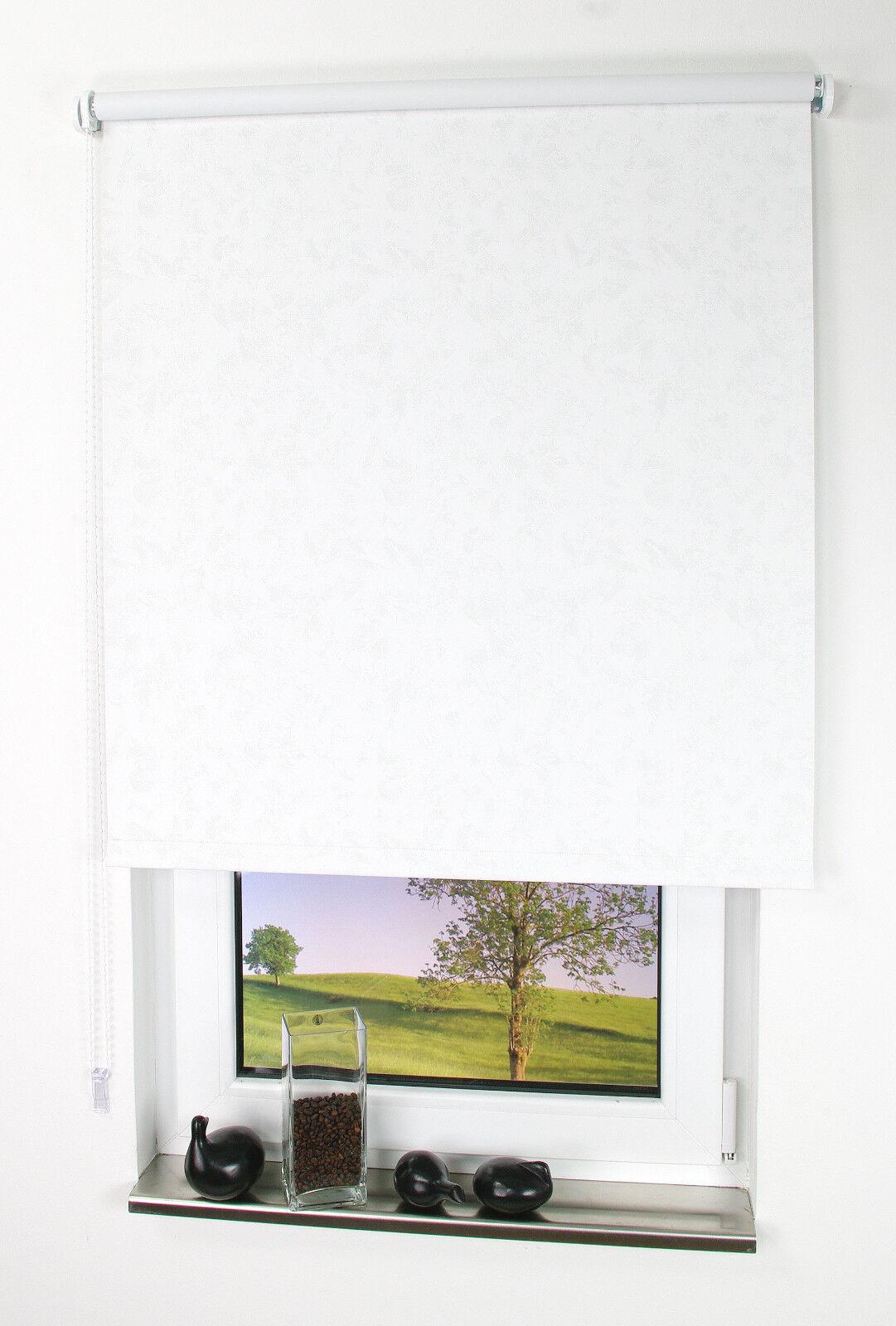 Kettenzug Verdunklungsrollo Seitenzugrollo Verdunkelung Fenster Tür Rollo Dekor | | | Modisch  58609c