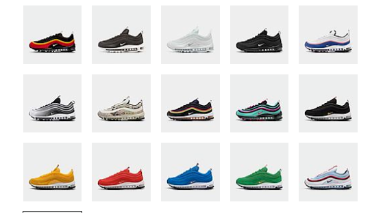 air max 2017 colors
