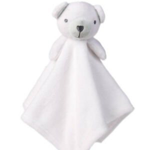 Baby Toddler Plush Soft Cute Animal Toy Sleep Appease Blanket Towel G