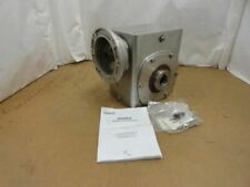 208715 New No Box Sterling Ss2325hq05014141 Worm Gear Reducer 501 Ratio Ss